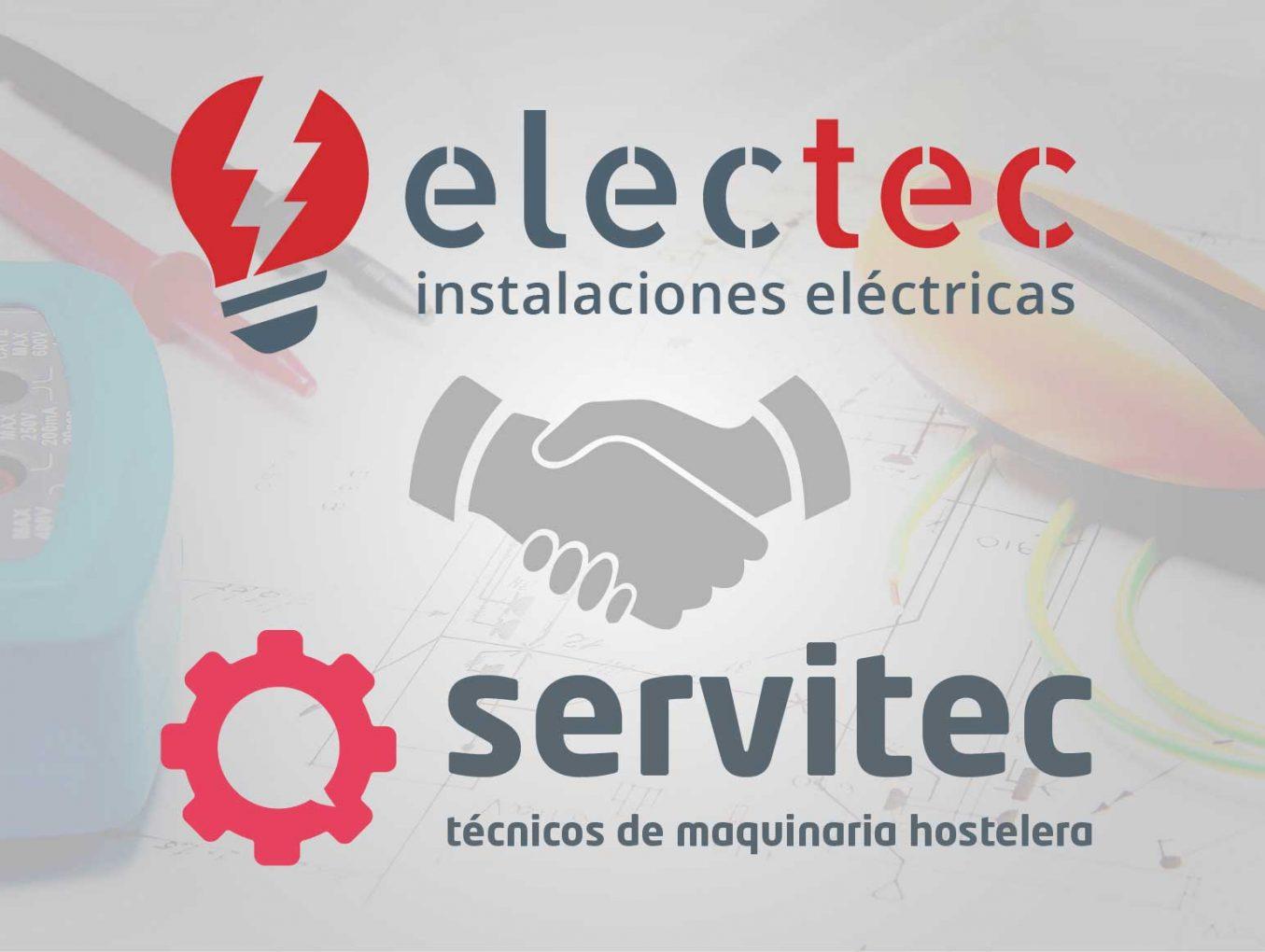 Electec + Servitec