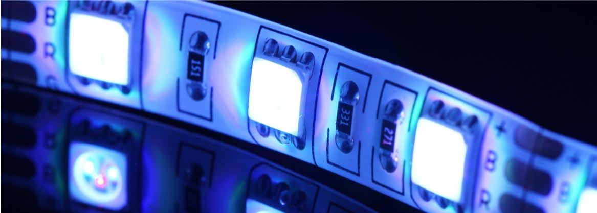 servicios iluminación LED